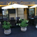 Restaurant : Le Four Provencal