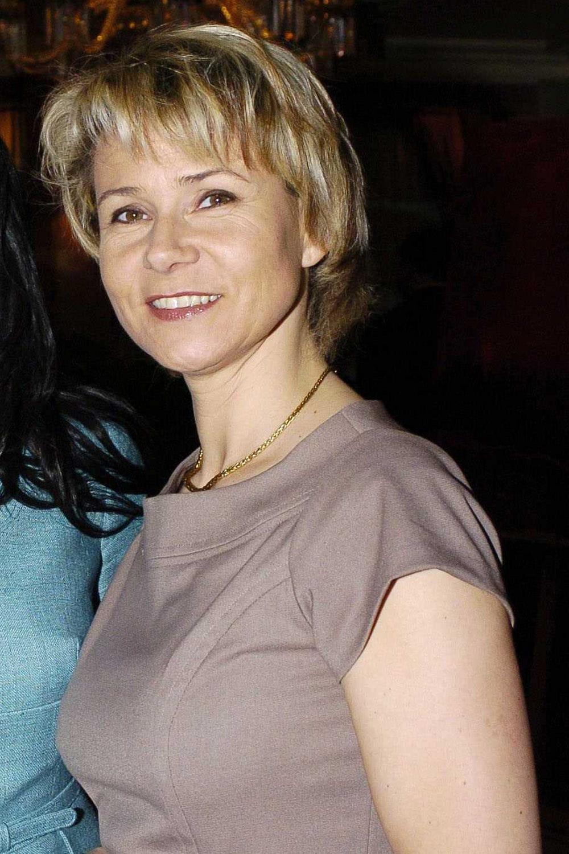 Nathalie Rihouet Age 4