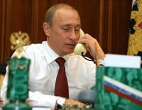 Mesures actives : Les Russes, Trump et la guerre politique