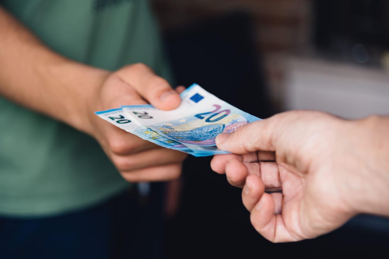 Étrennes: combien donner et à qui?