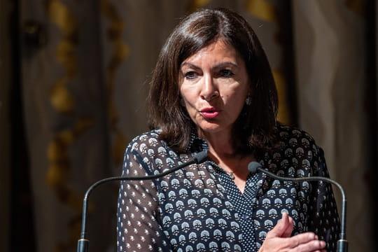 Anne Hidalgo: les premiers éléments de son programme pour les municipales