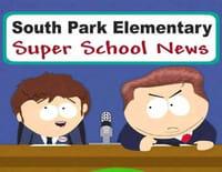 South Park : Course à l'audience