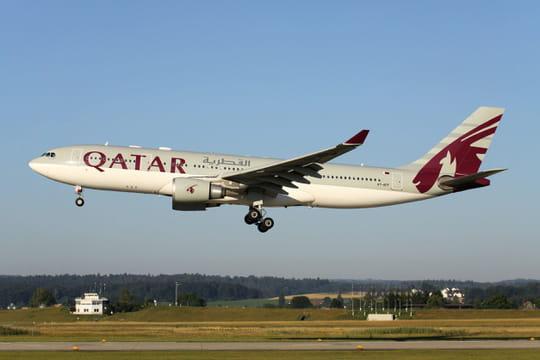 Qatar Airways: destinations, vol, enregistrement, bagage, service client, toutes les infos pratiques