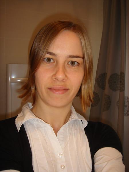 Séverine Mortagne