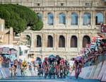 Cyclisme : Tour d'Italie - Caltanissetta - Etna (164 km)
