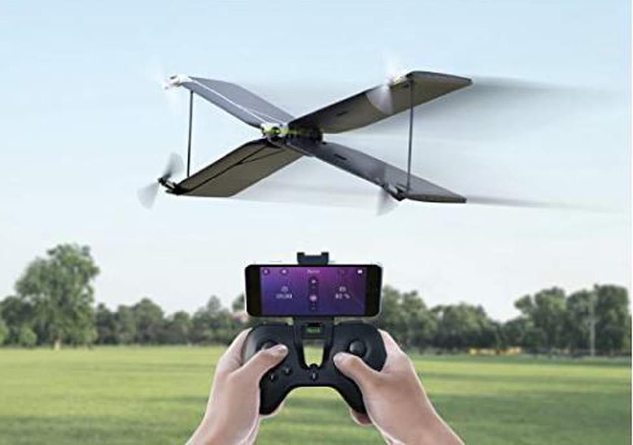 Cyber Monday (Black Friday) drones et photo: les meilleures offres Parrot, GoPro, Canon...