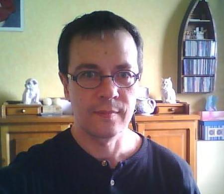 Jerome Ledauphin