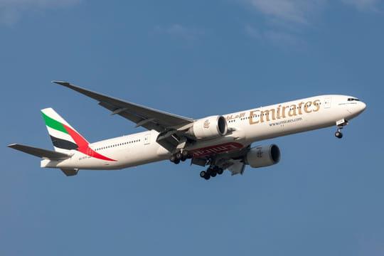 Emirates: destinations, vol, bagages, service client... Tout savoir