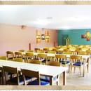 Restaurant de l'Ire les Grillades de Lilie  - notre salle banquet -