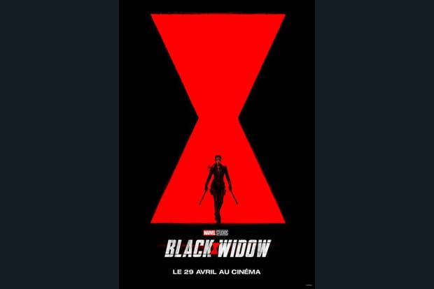 Black Widow - Photo 1