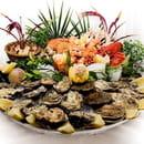 Restaurant Albert 1er  - Plateau de Fruits de mer Albert 1er -   © Cook&Shoot