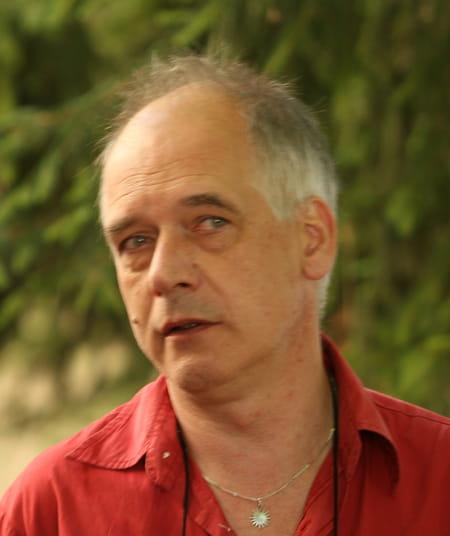 Michel Gazi