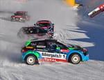 Course sur glace - Trophée Andros 2018/2019