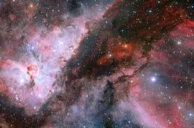 Les plus belles photos de l'Observatoire européen austral