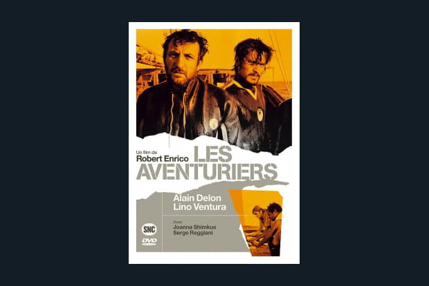 Les Aventuriers - Photo 1