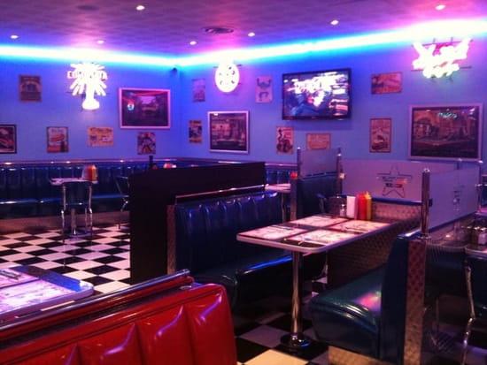 Memphis Coffee, Restaurant de cuisine traditionnelle à Villeneuve-d ...