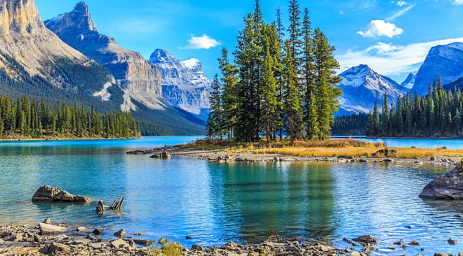 Canada : A voir, incontournables, villes, climat, provinces, AVE ...