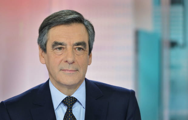 François Fillon (candidat officiel)