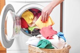 Les erreurs à ne plus commettre avec sa machine à laver