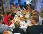 Noël et grandes vacances : l'incroyable défi des familles nombreuses