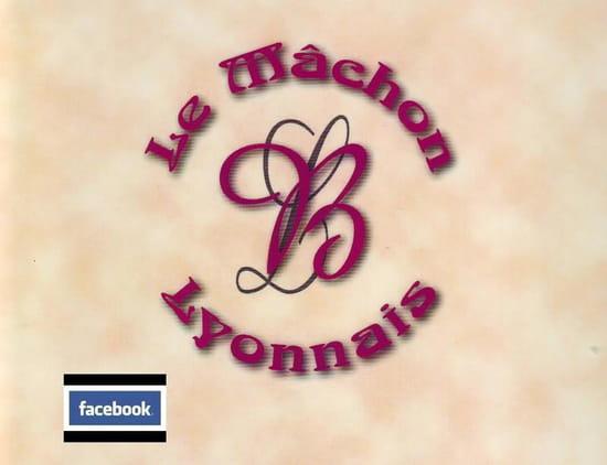 Le Mâchon Lyonnais