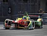 Formule E - ePrix de Santiago