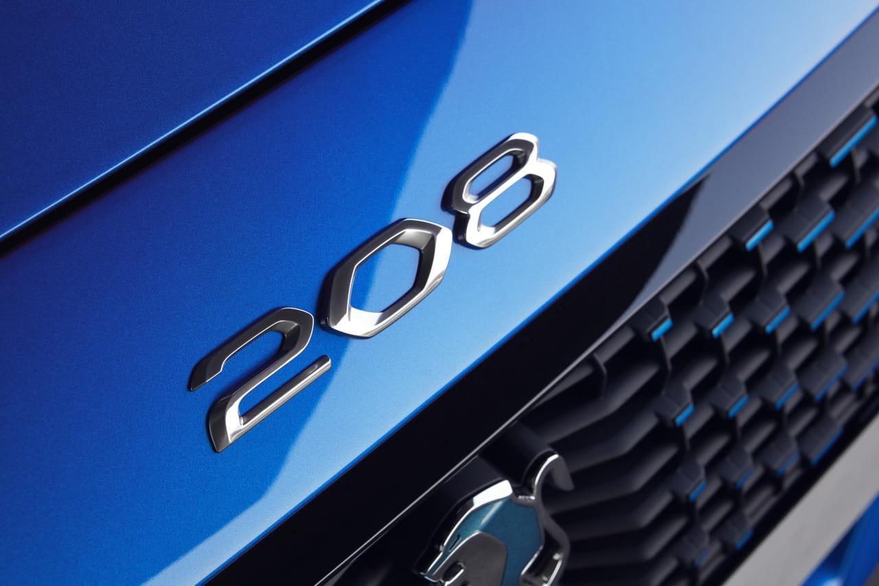 Peugeot 208: les prix de la nouvelle 208enfin dévoilés!
