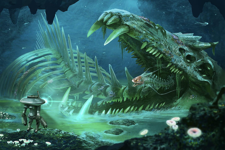 Xbox Game Pass: Subnautica, Aragami 2... Les prochaines arrivées