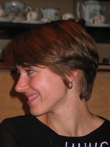 Alexandra Krenke-Laroche