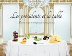 Les présidents et la table