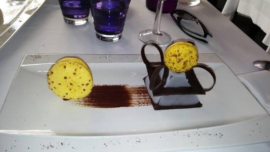 Dessert : Aux p'tits anges  - Et époustouflant  -