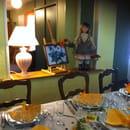 Le Beffroy Gourmand  - Une salle du retaurant -