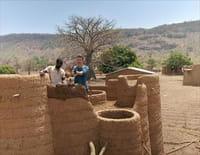 Habiter le monde : Togo, les takientas, forteresses de terre
