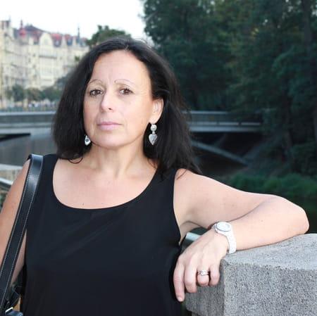 Patricia Viret