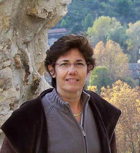 Ghislaine Carré