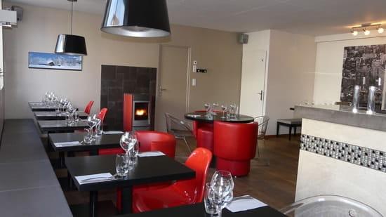 L'Atelier Pizza  - A la fois Moderne et Chaleureux -