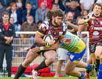 Rugby - Cognac / Rouen