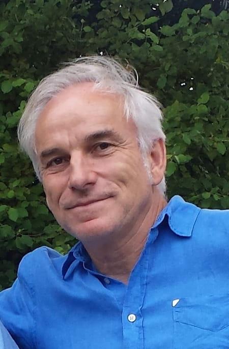 Olivier Faribeault