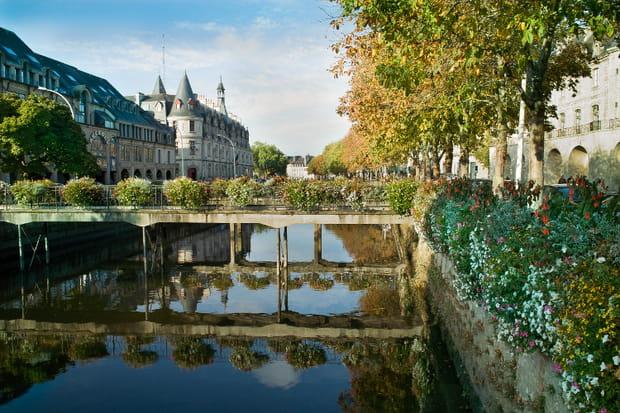 Quimper classée ville d'art et d'histoire