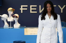 Rihanna: sa collection Fenty avec LVMH lancée, mais à quel prix?
