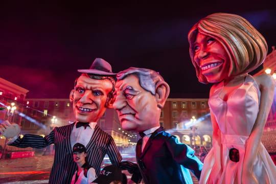 Carnaval de Nice2020: un programme sur le thème de la mode