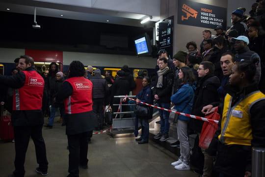 Grève SNCF et RATP: info trafic du vendredi, grève ou trêve à Noël?