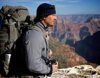 Mon ami Casey : Safari dans le Grand Canyon