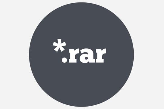Comment ouvrir un fichier RARen une minute chrono?