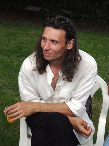 Jean Denis Lahoussere
