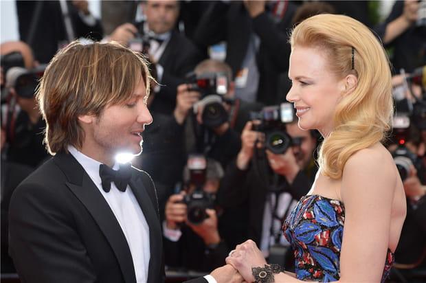 Nicole Kidman et KeithUrban