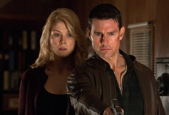 Tom Cruise : après Mission Impossible 5, il débarque dans Jack Reacher 2