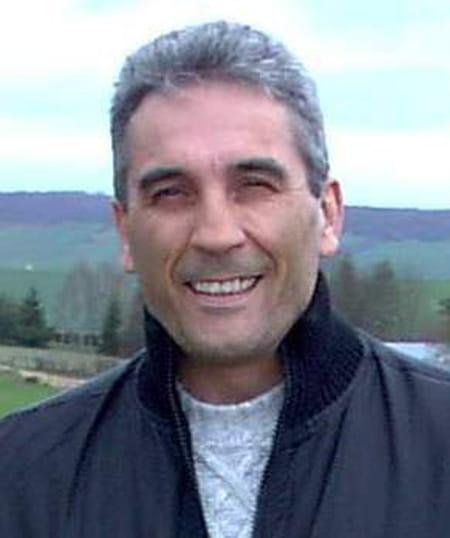 Patrick Boubin