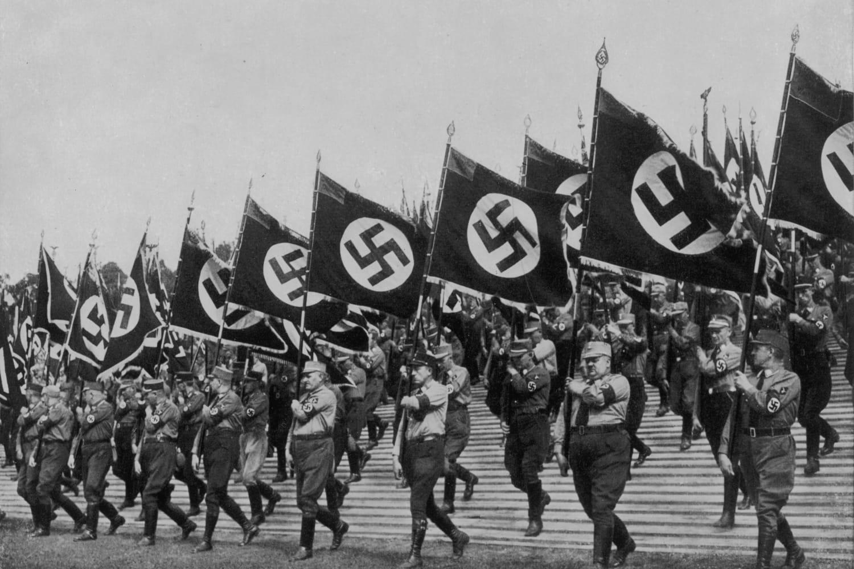 Seconde Guerre mondiale: dates, résumé de la guerre 1939-1945
