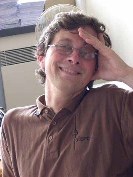 Laurent Dupuis